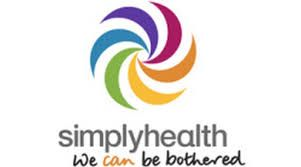 Simply Health logo